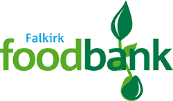 falkirk food band logo